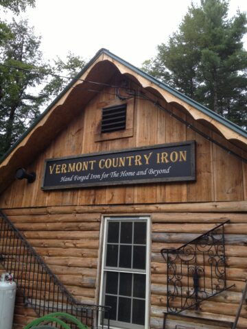 VT Country Iron