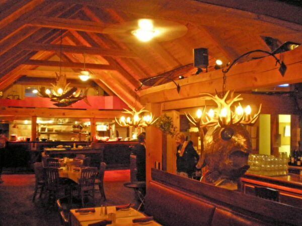 egan's pub and grill